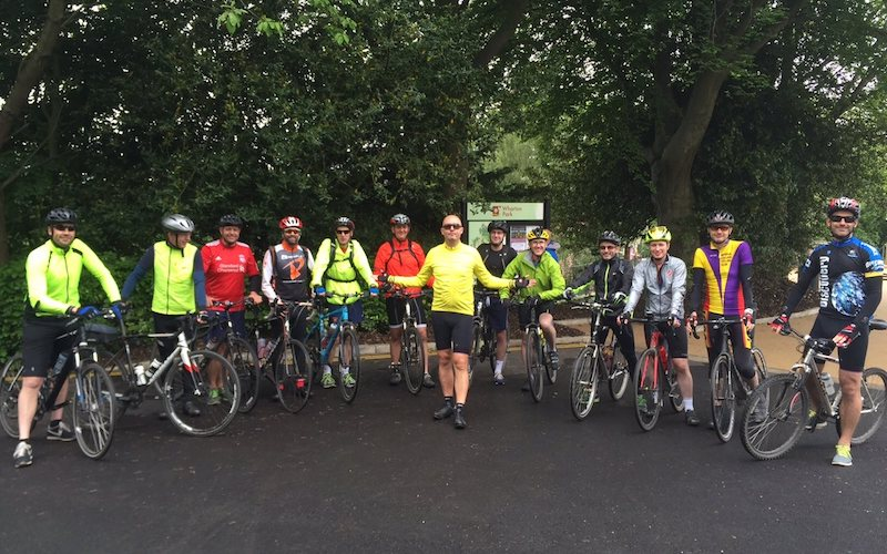 hiiq-ceo-gavin-southwell-charity-bike-race-london80